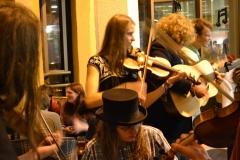 Whitby Folk Week 2018